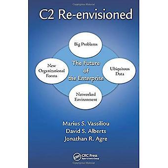 C2 Uudelleen visioi: yrityksen tulevaisuudesta