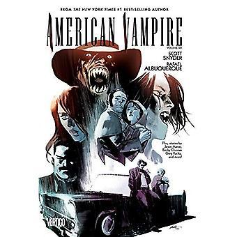 Amerikanische Vampir Band 6 TP