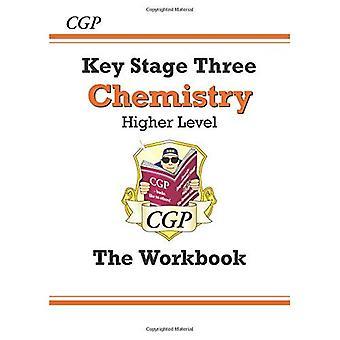 KS3 Science: matériaux et leur propriétés Workbook (niveaux 3-7) (classeurs)