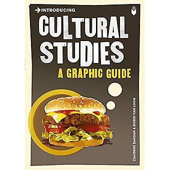 L'introduzione degli studi culturali: Una guida grafica