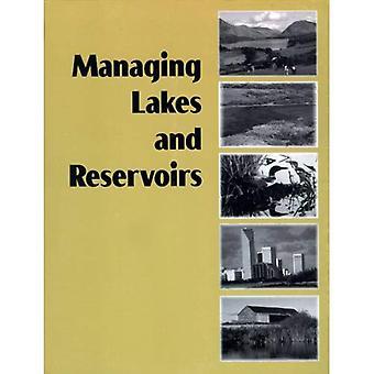 Hantera sjöar och reservoarer: en praktisk vägledning