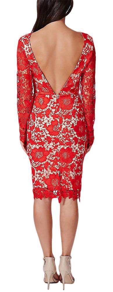 Waooh - Lace Dress Glyn lining