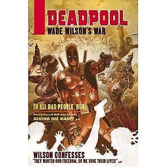 Deadpool Classic, Volume 17: Headcanon