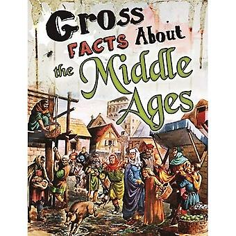 Gross Facts About the Middle Ages (Blazers: Gross� History)