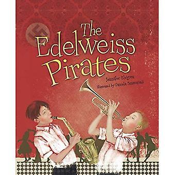Edelweiss-merirosvot