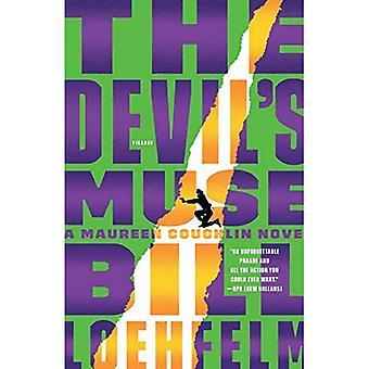 Devil's Muse (Maureen Coughlin)