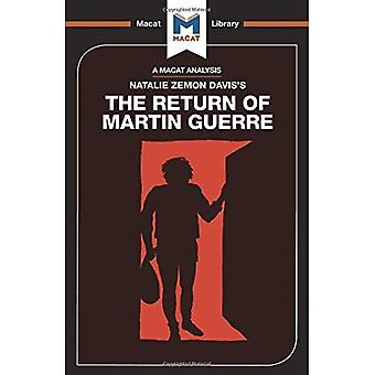 The Return of Martin Guerre (The Macat Library)