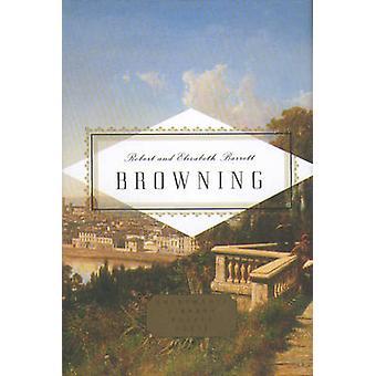 Robert en Elizabeth Barrett Browning gedichten door Robert Browning