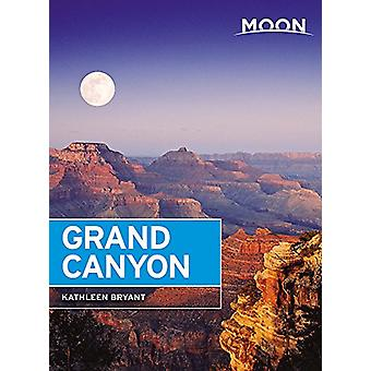 Moon Grand Canyon (Seventh Edition) - 9781631215650 Book