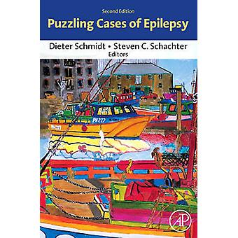Puzzling Cases of Epilepsy by Schmidt & Dieter