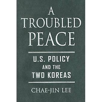 リー ・ ChaeJin による問題を抱えた平和