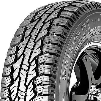 Neumáticos para todas las estaciones Nokian Rotiiva AT Plus ( LT245/70 R17 119/116S 10PR )