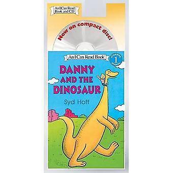 Danny and the Dinosaur by Syd Hoff - 9780060786878 Book