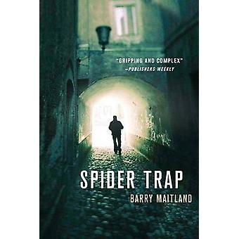 Spider Trap by Barry Maitland - 9780312385286 Book