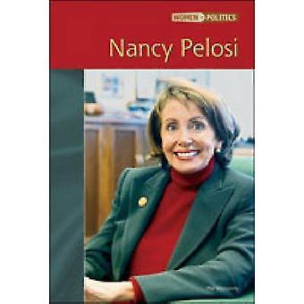 Nancy Pelosi by Hal Marcovitz - 9780791077375 Book