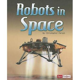 Robots in Space by Steve Kortenkamp - 9781429672290 Book