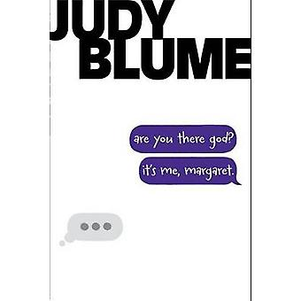 Are You There God? It's Me - Margaret. by Judy Blume - 9781481413978