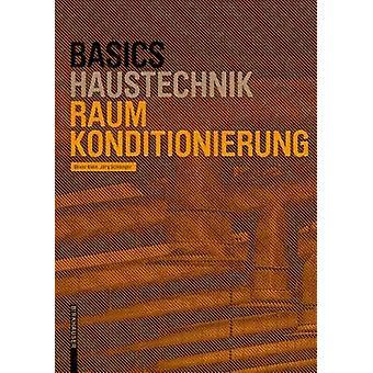 Basics Raumkonditionierung - 2.A. by Basics Raumkonditionierung - 2.A