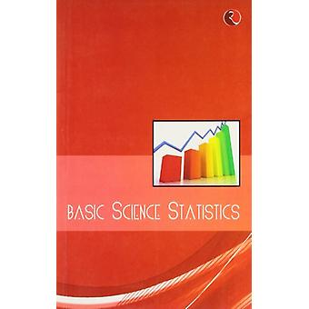 Basic Science Statistics by Terry O. Brien - 9788129119711 Book