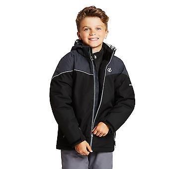 Dare 2b Girls Oath Water Repellent Hooded Ski Coat Jacket
