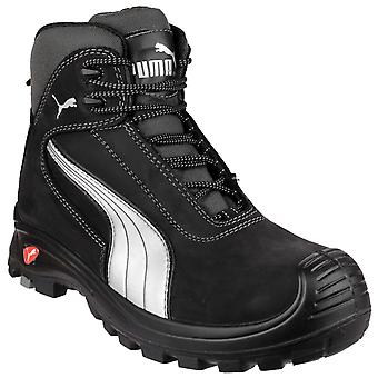 Puma Safety Mens Cascades Mid Lace-up Safety Boot