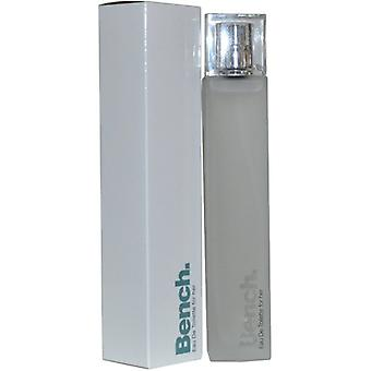 Banco mujer Eau de Toilette Spray 50ml