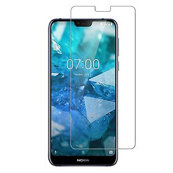 Screen ProtectorTempered Glass 9H (0.3MM) Nokia 7.1