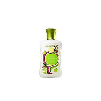 Bath & Body Works Apple Blossom Citrus Body Lotion 8 oz / 236 ml