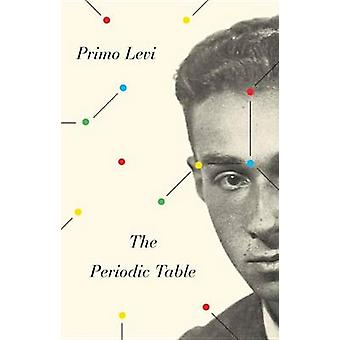 The Periodic Table by Primo Levi - 9780805210415 Book