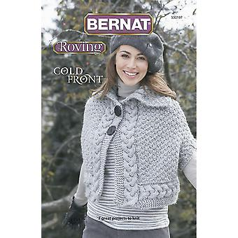Bernat Cold Front Roving Bt 30197