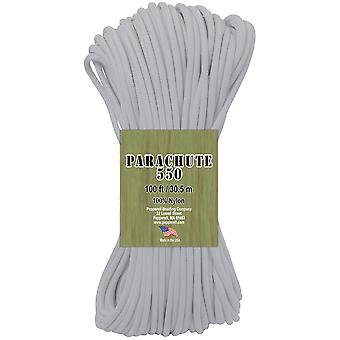 Parachute Cord 4Mm X 100' Glow In The Dark Paragl10