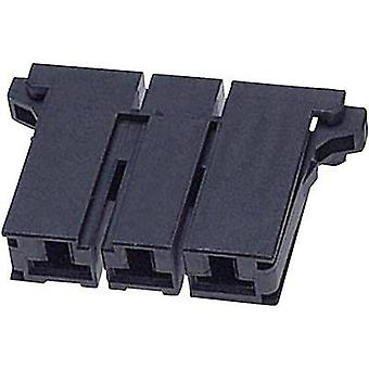 Socket enclosure - cable DYNAMIC 5000 Series Total number of pins 2 TE Connectivity 2-179958-2 1 pc(s)