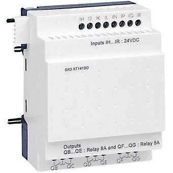 SPS add-on module Schneider Electric SR3 XT141FU SR3XT141FU 115