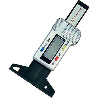 Dino 130005 Digital Profil Depth Gauge DINO 130005