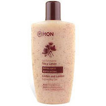 Mon Deconatur Gel Exfoliante De Bambú Y Jojoba 200 Ml
