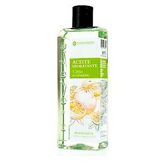 Nature Sense With Ginseng Citrus Oil Moisturising 280ml