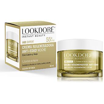 Lookdore Expert Age Regenerating Anti-Aging Night Cream
