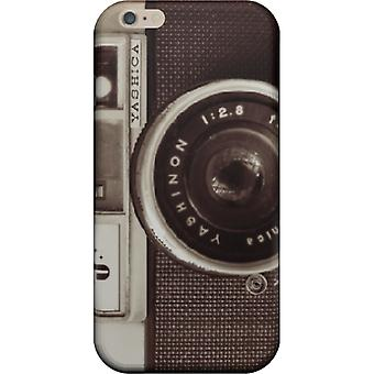 Yashica camera cover for iPhone 6/6S