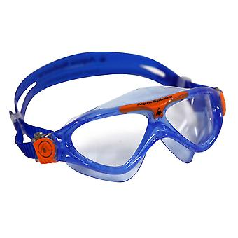 Aqua Sphere Vista Junior Goggles Clear Lens