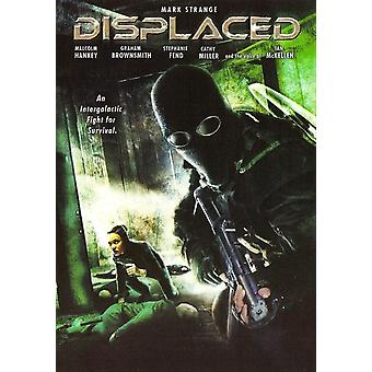 Displaced Movie Poster Print (27 x 40)
