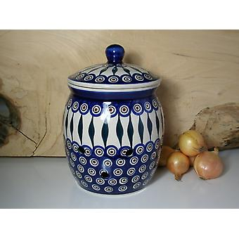 Onion pot 3 litres, ↑23, 5 cm, tradition 10, BSN 40116