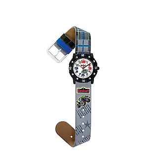 Scout child watch learning screwdriver truck boys Watch 280316008
