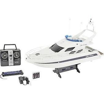 Carson Modellsport RC model speedboat 100% RtR 675 mm