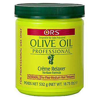 ORS Olive Oil Ors Olive Oil Professional Creme Relaxer Normal 18,75Oz
