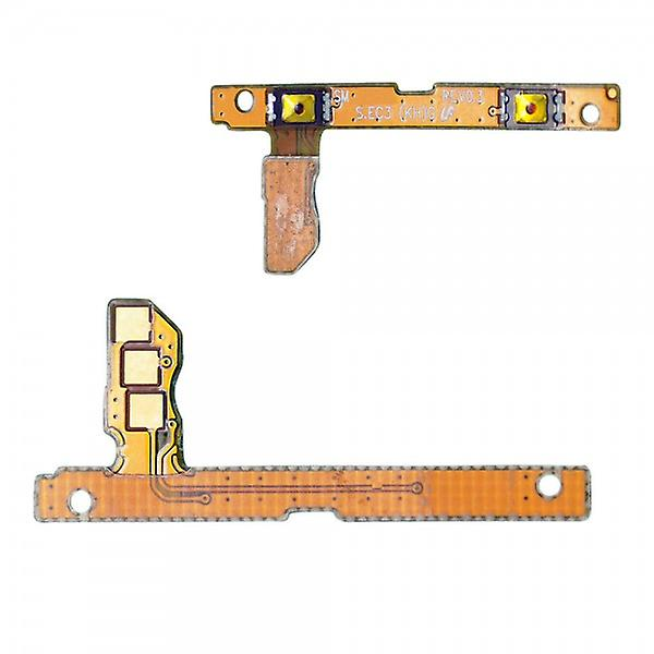 Samsung Galaxy S6 G920 G920F Sidekey side key Flex cable