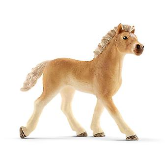 Schleich Potro Haflinger (Toys , Dolls And Accesories , Miniature Toys , Animals)