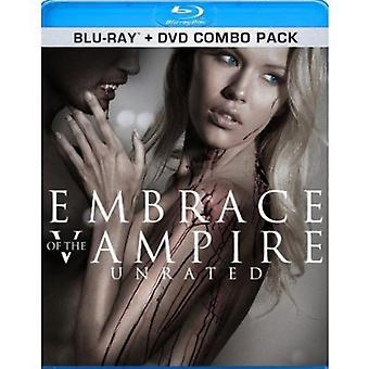 Embrace of the Vampire (2013) [BLU-RAY] USA import