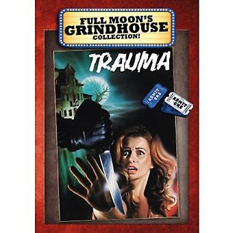 Traumer [DVD] USA importerer