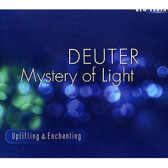 Deuter - mysteriet om lys [CD] USA importerer