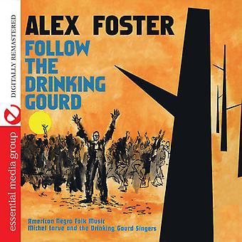 Alex Foster - import USA wykonaj Gurda picia [CD]